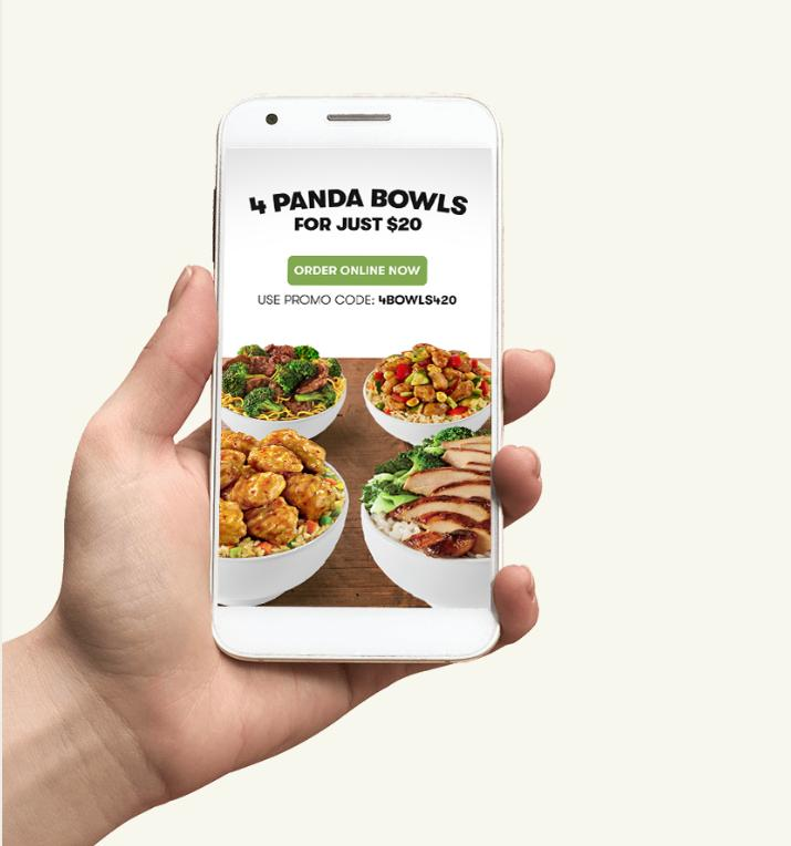 It's just an image of Panda Express Application Form Printable within sales associate