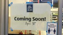 IMAGES: New ALDI on Creedmoor Rd. in Raleigh now open