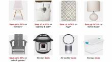 IMAGES: Target Sale: $12 dresses, tanks & tees for $4 and up, 40% off headphones & speakers