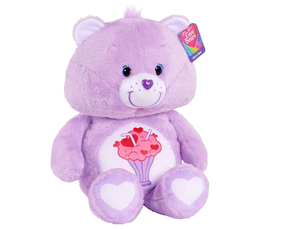 Message Recorder Stuffed Animals, Care Bears Plush And Toys Up To 51 Off At Amazon Wral Com