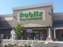 Publix Store Wake Forest, NC
