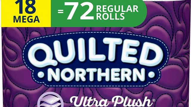 Cottonelle Amp Quilted Northern Toilet Paper Available For