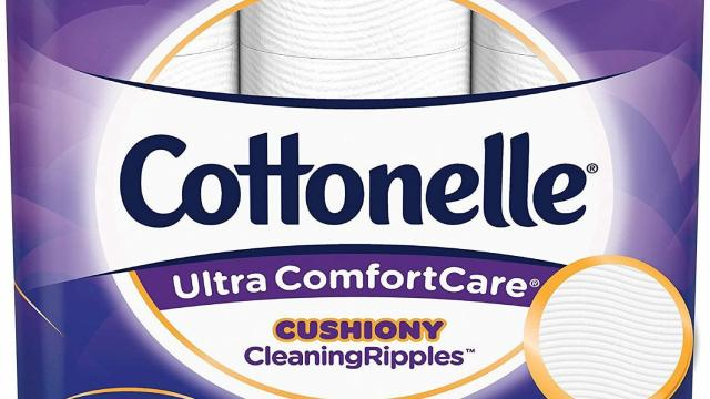 Cottonelle Toilet Paper Available For Delivery Wral Com