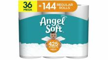 IMAGES: Top toilet paper brands in stock and available to order online for delivery