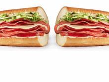 Jimmy John's Sandwiches (photo courtesy Jimmy John's)