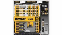 IMAGES: DEWALT Titanium 14-Piece Drill Bit Set only $16.36 (51% off)