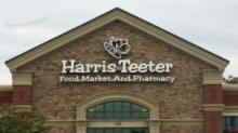 IMAGES: Harris Teeter will offer, but not force, masks for shoppers