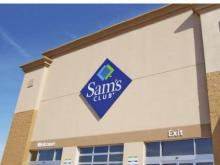 Sam's Club Offer (photo courtesy Sam's)