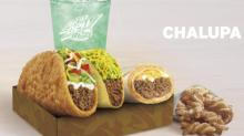 IMAGES: Taco Bell giving away free Chalupa Cravings Boxes on June 30