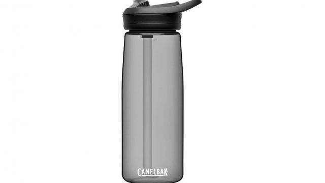 CamelBak Eddy+ BPA Free Water Bottle (photo courtesy Amazon)