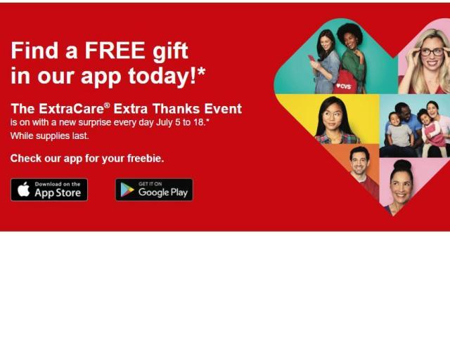 CVS_7-5-20_freebie-DMID1-5nenal4pv-640x480 FREE Beauty 360 Facial Wipes at CVS today, July 14 - WRAL.com