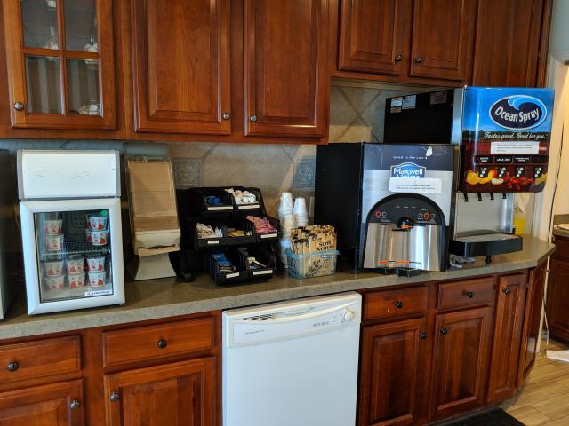 Ocean Isle Inn Breakfast To-Go