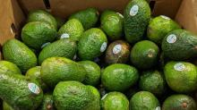 IMAGES: Top grocery deals Oct. 28 - Nov. 3