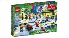 IMAGES: Crayola Christmas Advent Calendar only $14.98