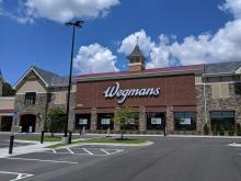 Wegmans in West Cary, NC