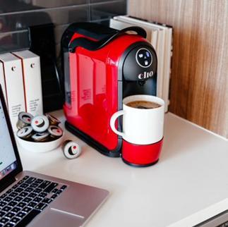Clio Brewer (photo courtesy Clio Coffee)