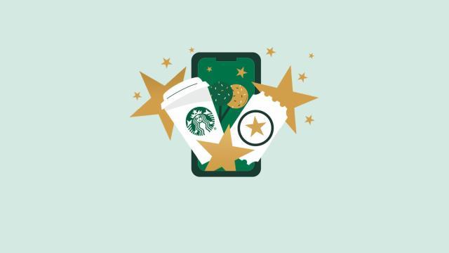 Starbucks Star Days (photo courtesy Starbucks)