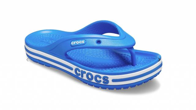 Kids' Bayaband Flip (photo courtesy Crocs)