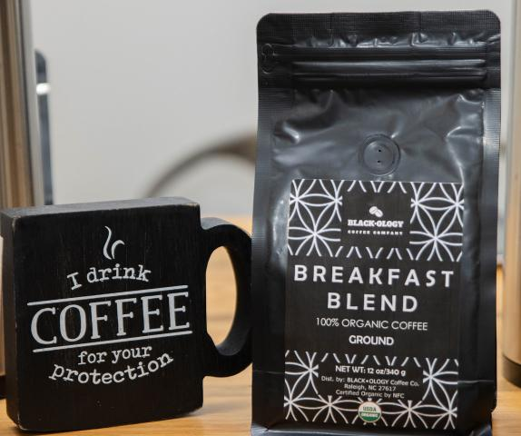 Blackology Coffee Company (photo courtesy Blackology Coffee Company)
