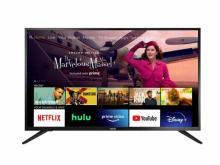 All-New Toshiba 43LF421U21 43-inch Smart HD 1080p TV - Fire TV Edition (photo courtesy Amazon)