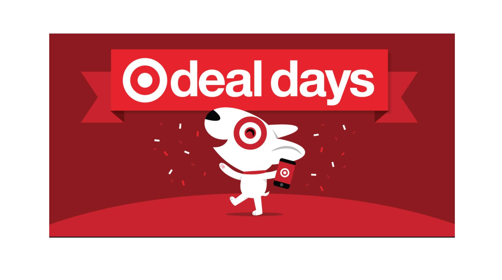 Target Deal Days Event Oct 13 14 Plus Early Deals Now A Month Of Black Friday Deals Wral Com