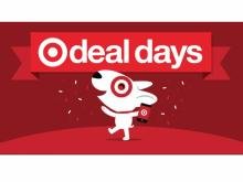 Target Deal Days (photo courtesy Target)