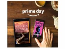 Kindle Unlimited (photo courtesy Amazon)