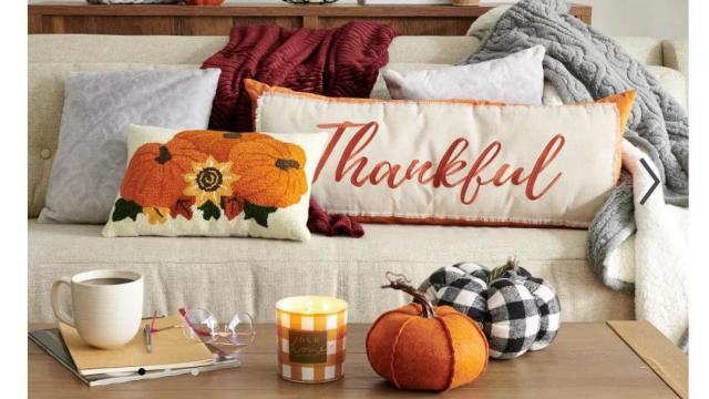Kohl's Home Sale (photo courtesy Kohl's)