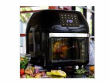 Best Choice Products 16.9Qt 1800W 10-In-1 Family Size Air Fryer Countertop Oven, Rotisserie, Toaster, Dehydrator (photo courtesy Walmart)