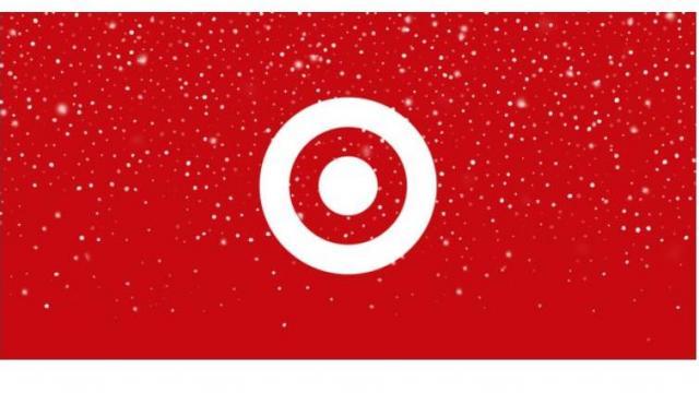 Target Logo (photo courtesy Target)