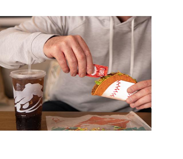 Taco Bell giving away free Doritos Locos Tacos on October 28