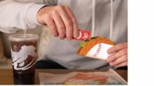 IMAGE: Taco Bell giving away free Doritos Locos Tacos on Oct. 28