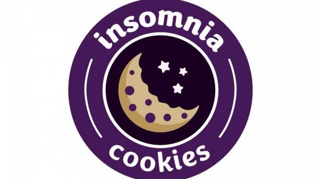 Insomnia Cookies (photo courtesy prnewswire and Insomnia Cookies)