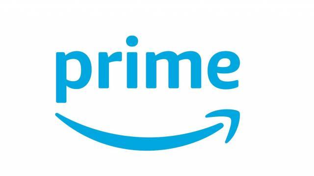Amazon Prime Logo (photo courtesy Amazon)