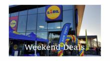 IMAGES: Lidl deals Sept. 15-21: Grape tomatoes, plums, string cheese, ground turkey, mums