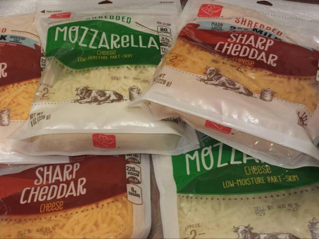 Harris Teeter 4-Day Sale & new e-Vic deals: Eggs, shredded cheese, Doritos, ice cream :: WRAL.com