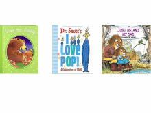 Father's Day Books (photo courtesy Amazon)