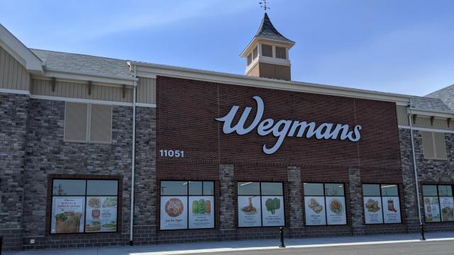 Wegmans, Wake Forest, NC