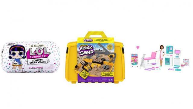 Toy Promotion (photo courtesy Amazon)