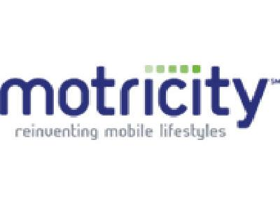Motricity logo