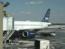 JetBlue Cancels More Flights Into Monday