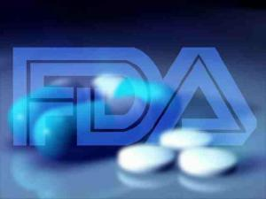 generic FDA logo