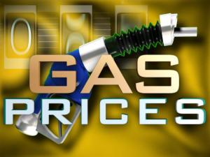 gas prices logo