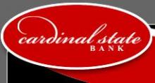 IMAGE: Cardinal State Bank Is Sold for $42M to N.C. Financial Firm