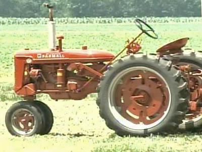 Family Plows New Ground to Maintain Farm
