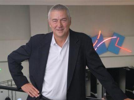 Jim Goodnight (SAS photo)