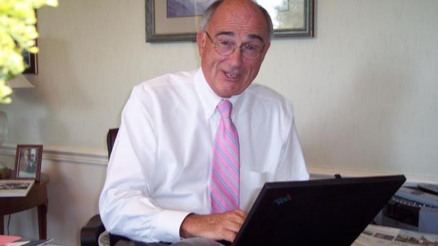 Jim Goodmon