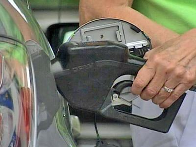 The cost of a gallon of regular, unleaded gasoline averaged $4.049 in the Triangle on Friday, July 4, 2008. A year earlier, the average cost of a gallon was $2.87, according to FuelGauge.com.