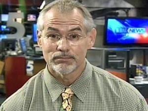 Mike Walden, NCSU economist.