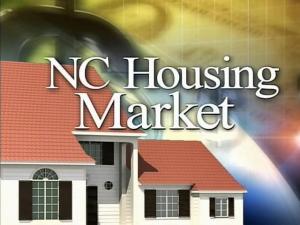 N.C. housing market